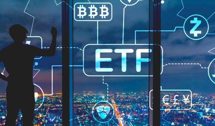 仮想通貨のETFとは?