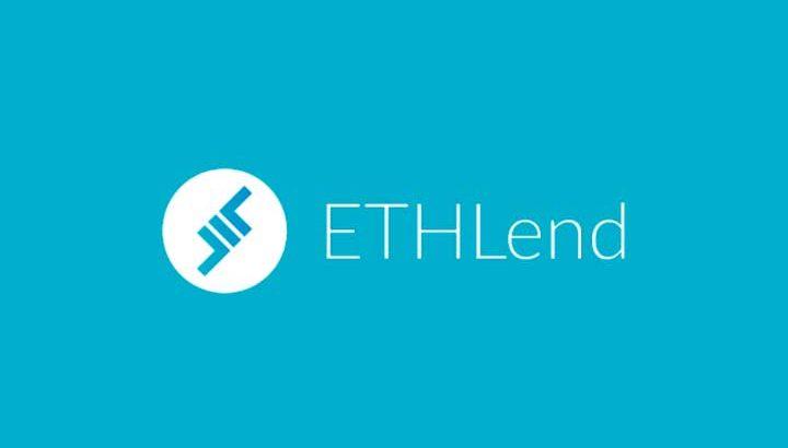 ちょっとユニークな仮想通貨「ETHLEND」