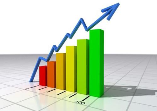 仮想通貨上昇率ランキング