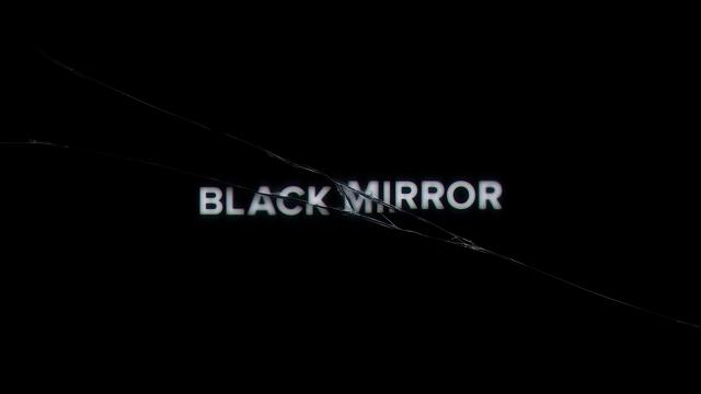 ブラックミラー