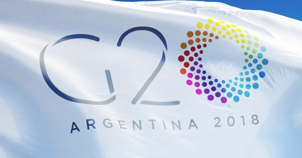 G20と仮想通過まとめ