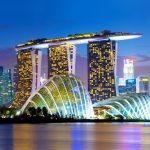 シンガポール旅行記マリーナベイ・サンズ