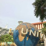 ingapore travel universal studio Singapore