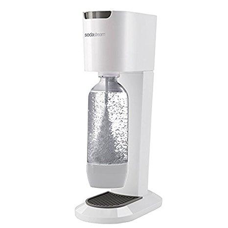 私がソーダストリームで自家製で炭酸水を作る理由