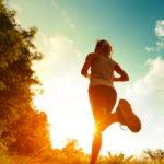 効率的な有酸素運動(厚着してのジョギングなどは逆効果)