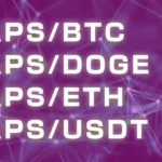 Oops! DAPS has started trading!