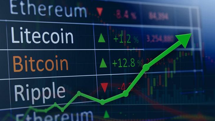 仮想通貨は2018年、年末に本当にまた高騰するのか?