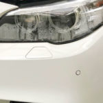 BMW (F10)のヘッドライト結露問題を解決してみた